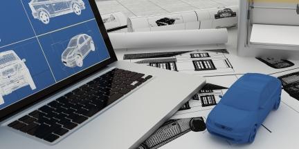 3D Scannen & Reverse Engineering
