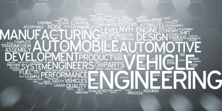 scope of service vehicle development